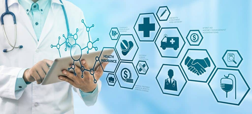 managed healthcare and alternative payments